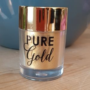 🛍️FINAL SALE🛍️TOO FACED PURE GOLD GLITTER